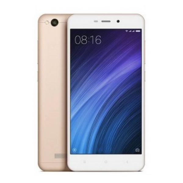 "Xiaomi Redmi 4A Dark Grey (Global Version) / Dual Sim / IPS 5.0"" 1280x720 / 2GB/16GB"